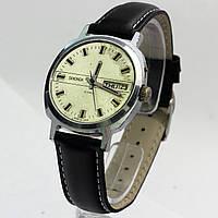 Sekonda два календаря часы СССР