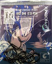 Крючки Phoenix 16