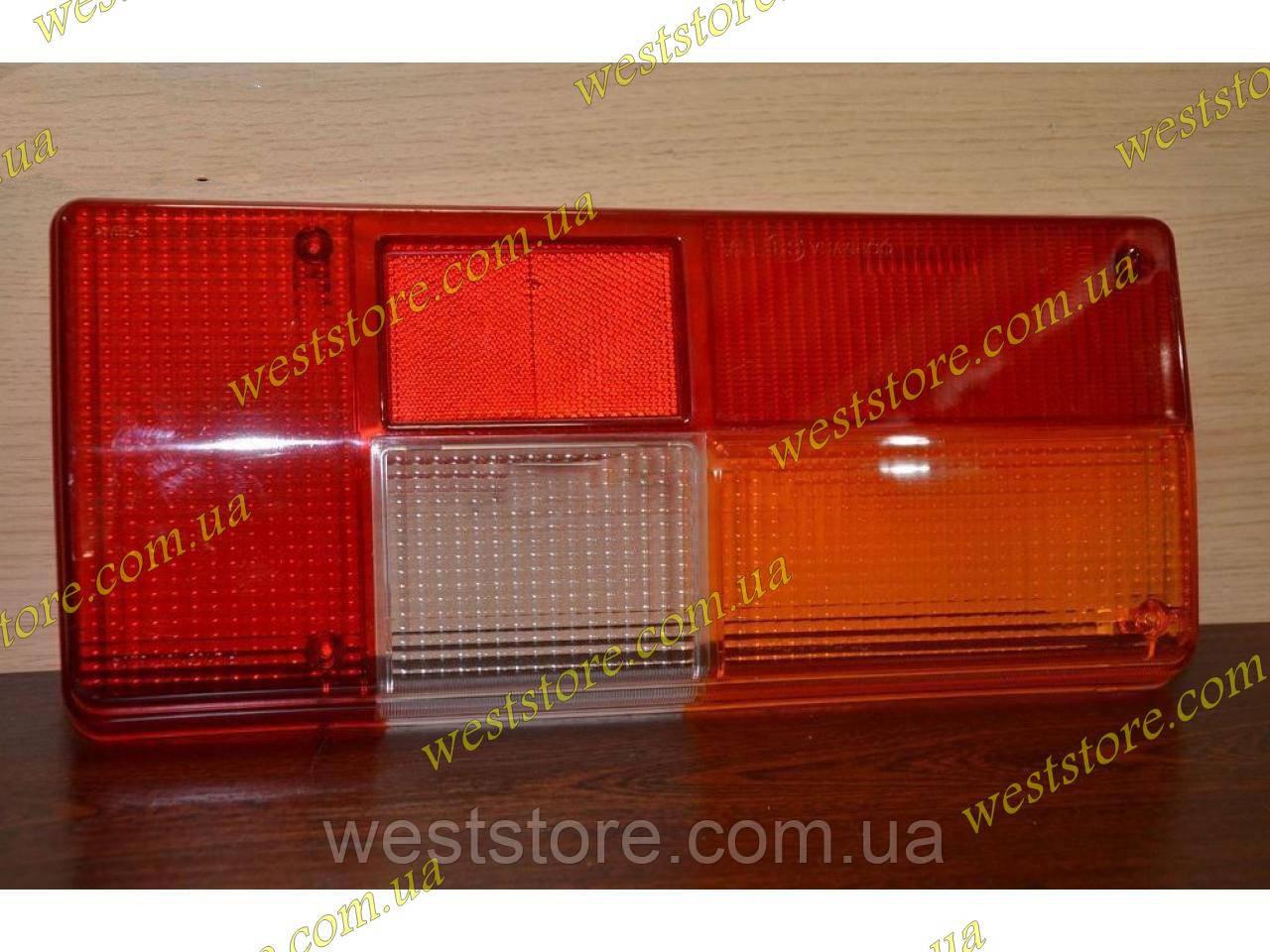 Рассеиватель (стекло) заднего фонаря Ваз 2105 задний правый