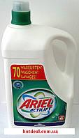 Гель Ariel Actilift 4,9л Универсальный (Бельгия)