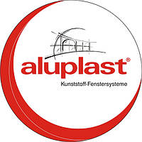 Окна металлопластиковые Алюпласт идеал 2000 (Aluplast IDEAL 2000).
