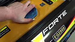 Генератор бензиновый Forte FG 2500