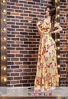 Женское модное платье ЮИ5079, фото 1