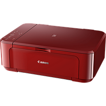 МФУ CANON PIXMA MG3650 Red (0515C046), фото 2