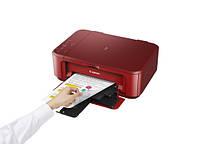 МФУ CANON PIXMA MG3650 Red (0515C046), фото 3