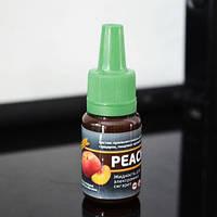 """Жидкость для электронной сигареты """"Персик"""" 0мг/мл"""