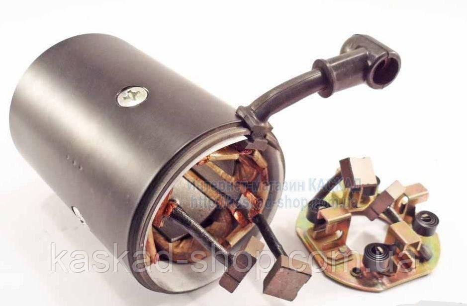 Статор стартера зі щітками 12в 3,6 кВт