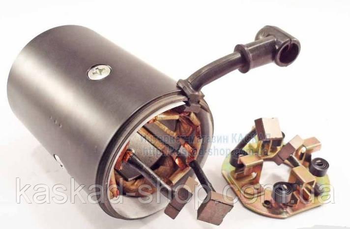 Статор стартера зі щітками 12в 3,6 кВт, фото 2