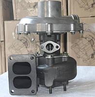 Турбокомпрессор (Чехия) К36-87-01  Автомобили МАЗ двигатель ЯМЗ-238