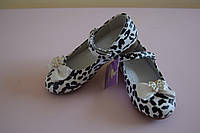 Детские нарядные туфли на девочек Том.М 27 размер. Детская обувь весна-осень, нарядная обувь