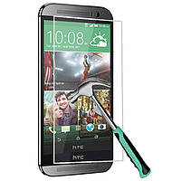 Защитное стекло для HTC One M8 / HTC One E8