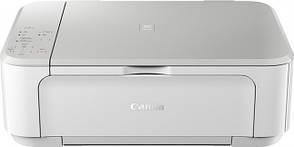 МФУ CANON PIXMA MG3650 White (0515C026)