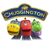 Чаггингтон chuggington