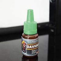 """Жидкость для электронной сигареты """"Davidoff"""" 0мг/мл"""