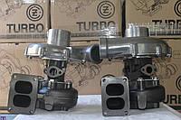 Турбокомпрессор (Чехия) К36-88-01/02 Автомобили БелАЗ двигатель ЯМЗ-240НМ2