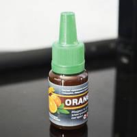 """Жидкость для электронной сигареты """"Апельсин"""" 0мг/мл"""