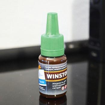 """Жидкость для электронной сигареты """"Winston"""" 0мг/мл"""