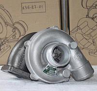 Турбокомпрессор (Чехия) ТКР С13-104-01 Автомобили ГАЗ-3309, ГАЗ-6640 Двигатель: ГАЗ-5441, ГАЗ -5441.10, фото 1