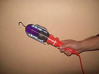 Лампа Вуда (осветитель для дерматологической диагностики), фото 1