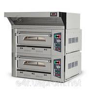 Газовая печь для пиццы 6 x 6 x 34 см (глубина)