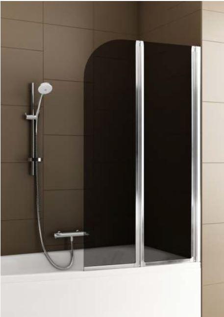 Шторка для ванн Aquaform BAOK-2