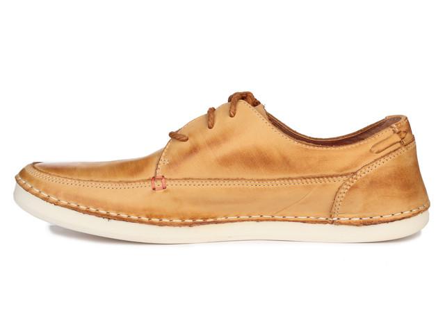 Туфли Timberland Boat Yellow мужские оригинальные