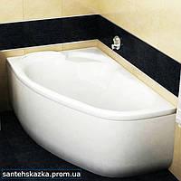 Ванна акриловая KOLLER POOL KARINA (160х105, левосторонняя)