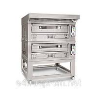 Газовая печь для пиццы 9x9x34 см