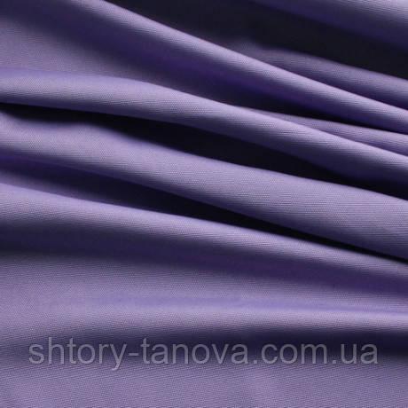 Ткань для штор хлопковая ЛАВАНДА