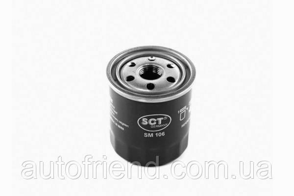 Масляный фильтр SM 106