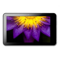 Планшетный ПК LuxP@d™ 6716 DualCore IPS Black-White