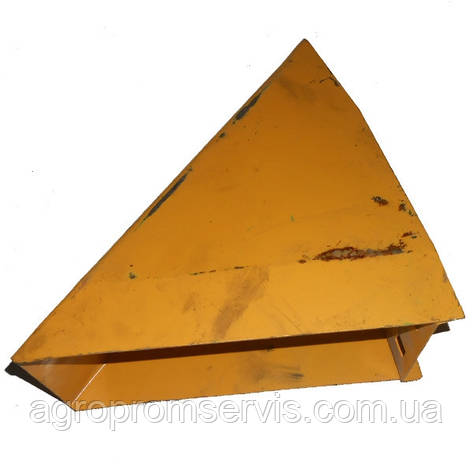 Носок (дільника жниварки) 3518050-12160 Дон-1500А/Б, фото 2