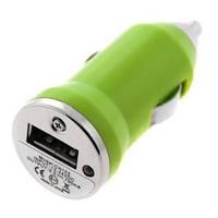 Автомобільний зарядний пристрій USB