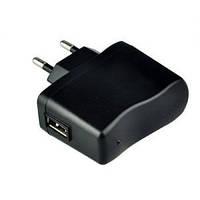 Зарядное устройство USB 2A сетевое AC NL-01