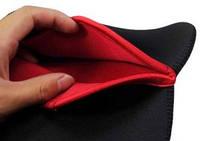 "Чехол для планшета 8"" @LUX™ 891  Black+Red (ДВУХсторонний) НЕОПРЕН, разм: 25*17см, SoftPack (подходит под модели Luxp@d 8"")"