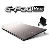 Подставка под ноутбук GIGABYTE™ G-Pad PRO Aluminium Black