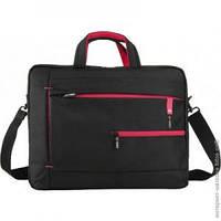 """Сумка для ноутбука CROWN CMBPP-5515B (Practical) black 15,6"""""""