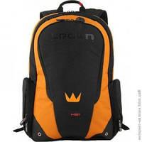 "Рюкзак для ноутбука CROWN CMBPV-117BBO (Vigorous Series) black and orange 17"""