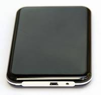 USB - SATA Зовнішня кишеня для HDD HDD-25SJ-A