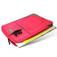 """Сумка для ноутбука CROWN SBG4410P  10"""" pink"""