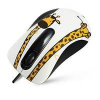 Компьютерная мышь CROWN CMM-30 giraffe