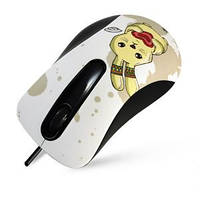 Компьютерная мышь CROWN CMM-30 rabbit