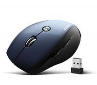 Беспроводная мышь CROWN CMM-909W (blue)