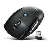 Беспроводная мышь CROWN CMM-911W (grey)