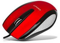 Компьютерная мышь CMM-47 (Red Black )