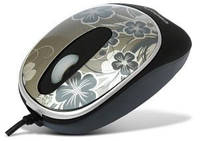 Компьютерная мышь CMM-48 (gray and black)
