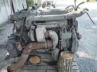 Двигатель в сборе MAN