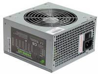 """Блок живлення ATX2.0 500W @LUX™ """"PowerLux PL-500-12"""" 12smFAN, 20+4+4pin, 2*SATA, 1*Fdd, CE + power cord; BOX"""