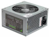 """Блок живлення ATX2.0 400W @LUX™ """"PowerLux PL-400-12"""" 12smFAN, 20+4+4pin, 2*SATA, 2*Fdd, CE + power cord"""