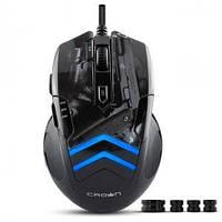 Игровая мышь CROWN  CMXG-703 Gaming Mouse